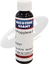 120 ml of USP Kosher Certified Propylene Glycol