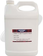 1 US Gallon of USP Kosher Certified Propylene Glycol
