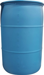 55 US Gallon Drums of USP Kosher Certified Propylene Glycol