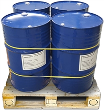 4 - 55 US Gallon Drums Vegetable Glycerin