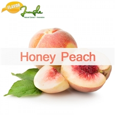 120 ml Honey Peach Flavor (FJ)