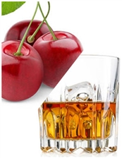10 ml Cherries in Liqueur Flavoring (IW)