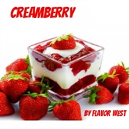 Creamberry Flavor - Flavor West