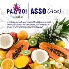 120 ml Ace Flavor by PAZZO! (FA)