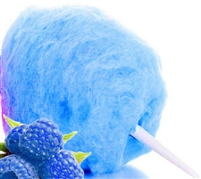 10 ml Blue Raspberry Cotton Candy Flavor Concentrate (CA)