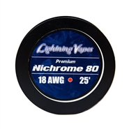 Nichrome 80 10' Spool Wire
