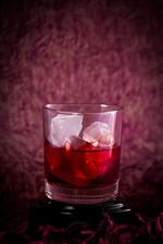120 ml Plum Vodka Flavoring (IW)